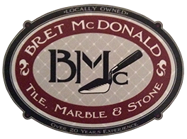 Bret McDonald Tile Marble and Stone